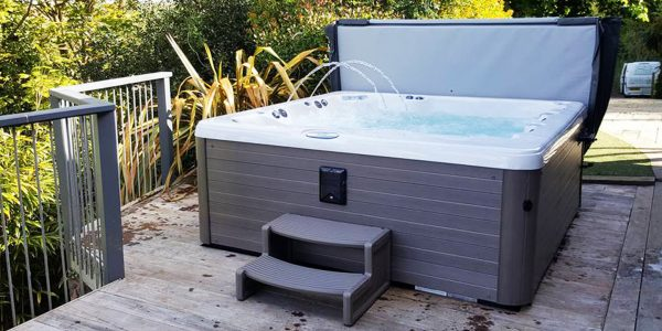 Hot Tubs Removal
